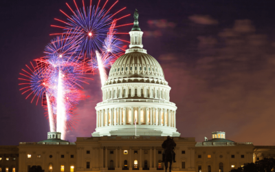 4 Best Bets for Ringing in the New Year in DC