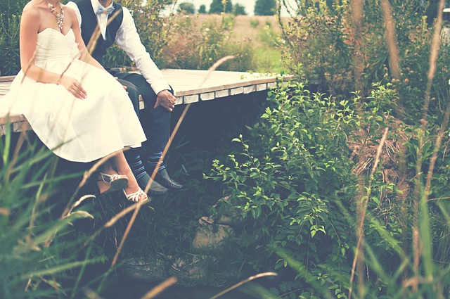 3 Huge Wedding Transportation Myths