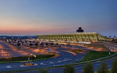 5 Tips for Surviving a Layover at Dulles Airport
