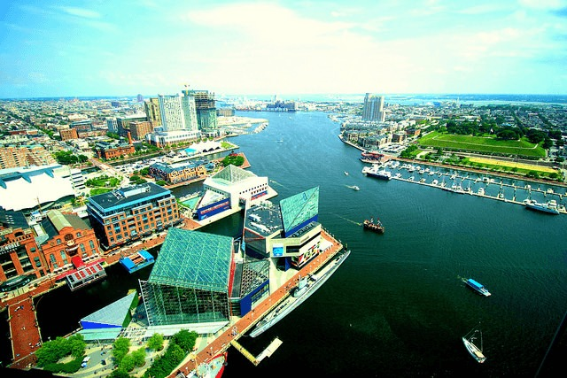 5 Unique Baltimore Attractions You Need to Check Out