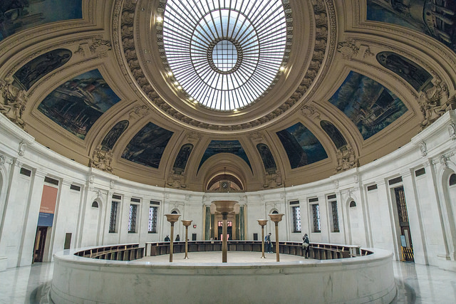 5 Underrated Museums in Washington DC