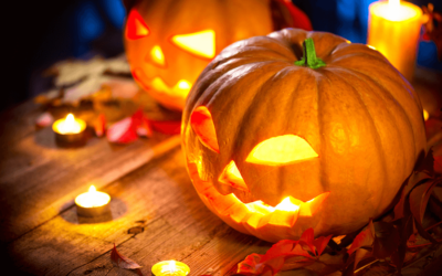 4 Halloween Safety Tips You Need to Know