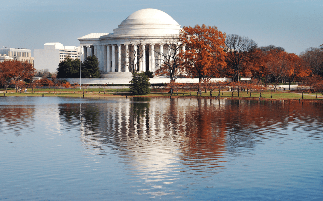 4 Can't-Miss Thanksgiving Events in Washington, D.C.