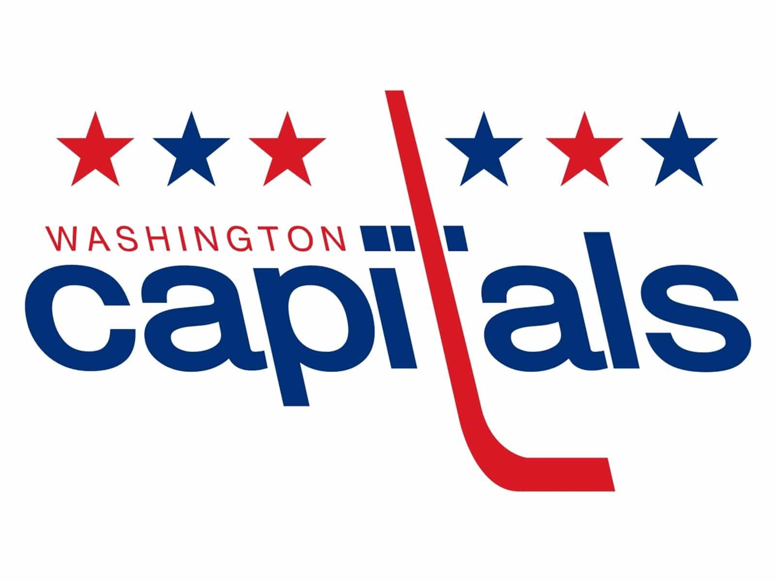 Washington Capital's Hockey