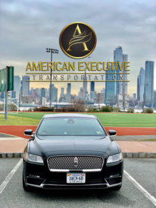 AET-Worldwide Lincoln Continental in New York