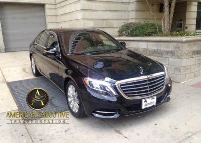 Mercedes-SClass