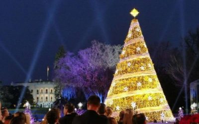 Transportation and Family-Friendly Ideas for the Holiday Season