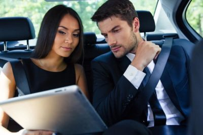 Why You Should Open a Corporate Account with American Executive Transportation (AET)