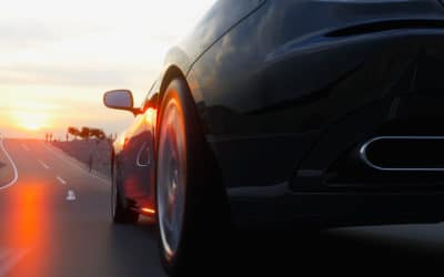 How Renting Out a Luxury Car Service Can Make Your Big Night That Much More Memorable
