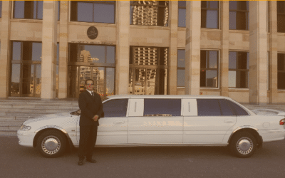 5 Occasions Where It's Better to Hire a Professional Transportation Service